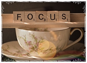Focus Coffee Break