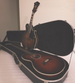Guitar Mandolin